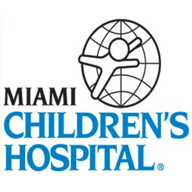 Miami Children's Hospital logo