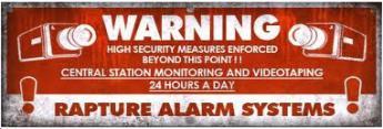 Rapture Security