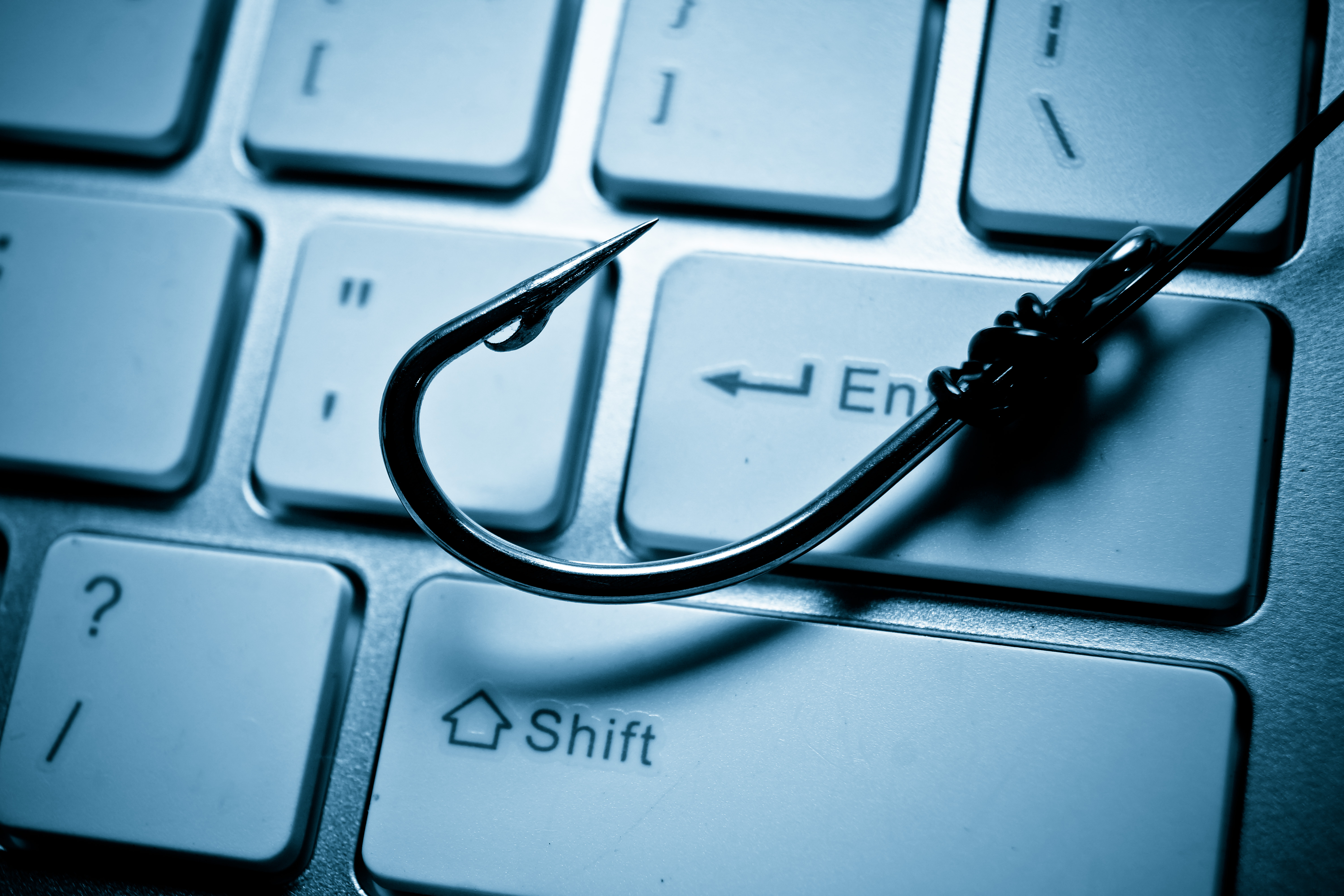 phishing tips to secure your network