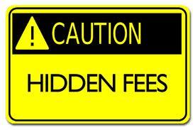 Hidden Costs