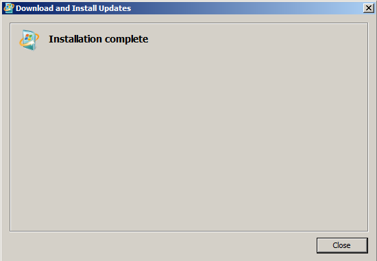 installation-screenshot