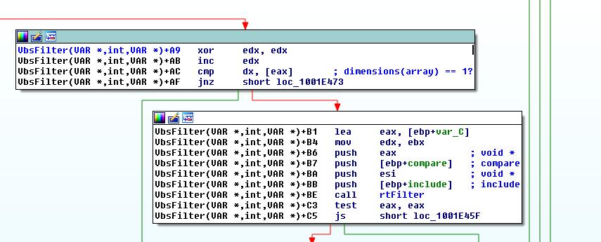 Exploiting Internet Explorer's MS15-106, Part I: VBScript