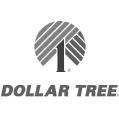 Core Security customer Dollar Tree company logo